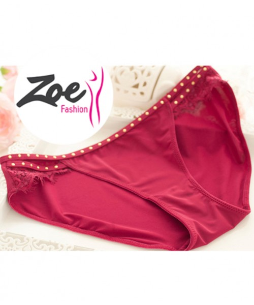 Zoey Luxry Style Bridal Push Up Young Girl Bra Set