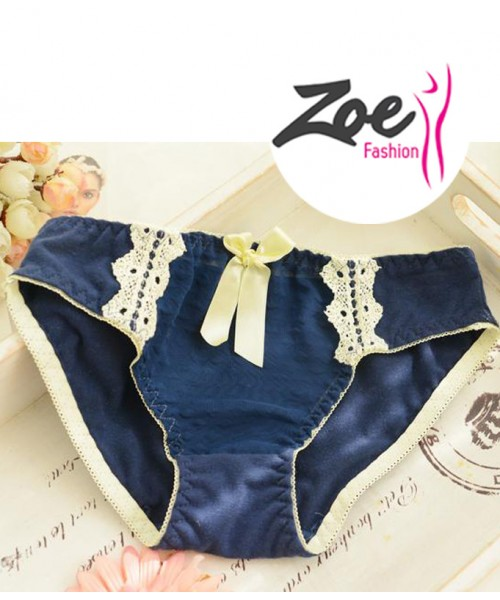Zoey New Push Up Sweet Adjustment Young Girl Lace bra set