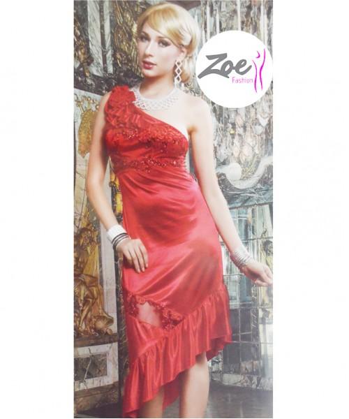 Zoey Bridal Floral Nighty